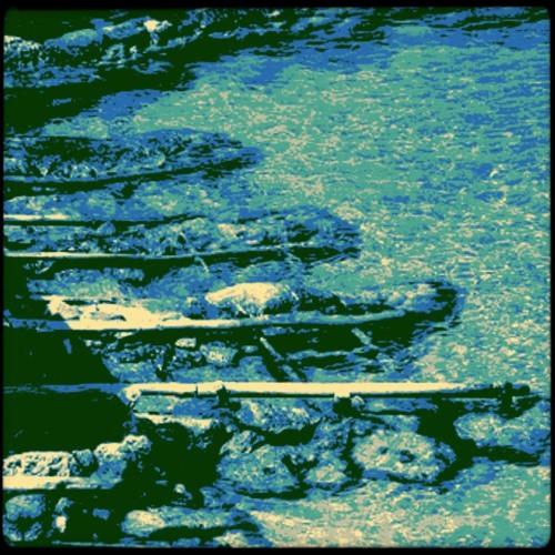 "Cala Saona lover - from the ""Travellin' Light"" LP"