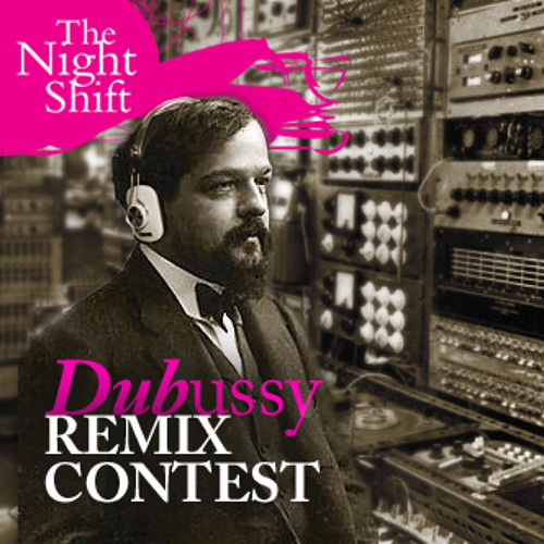 DUBussy Remix Competition
