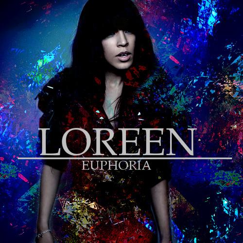 Loreen - Euphoria (Leo Souza Dream Mix)