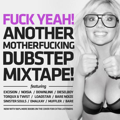 #008 - Another Motherfucking Dubstep Mixtape (2012 September)