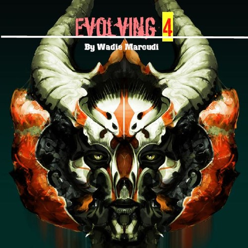 Evolution N. 4 (Liquid Drum&Bass Mix)