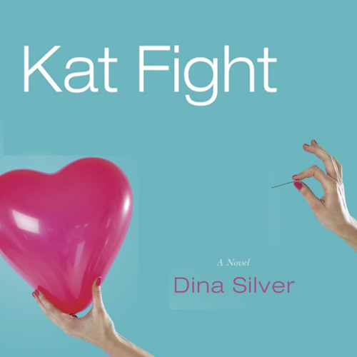 Kat Fight, Narrated by Jane Cramer