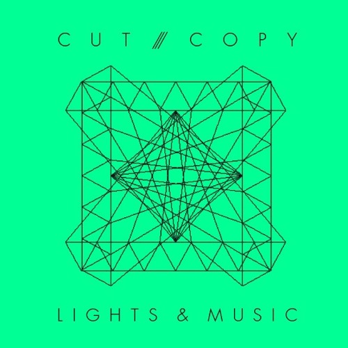 "Cut Copy ""Lights and Music"" (Boys Noize Remix)"
