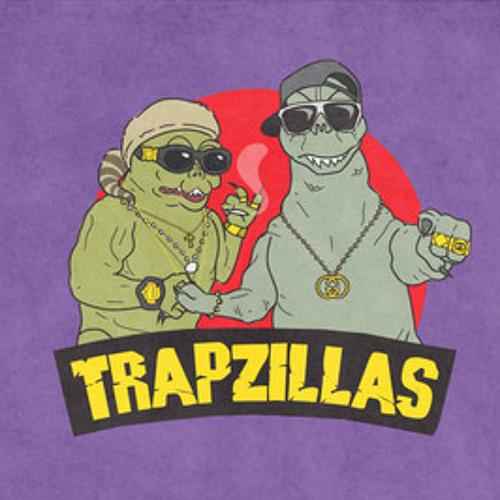 Gobzilla's Trapdoor Mix