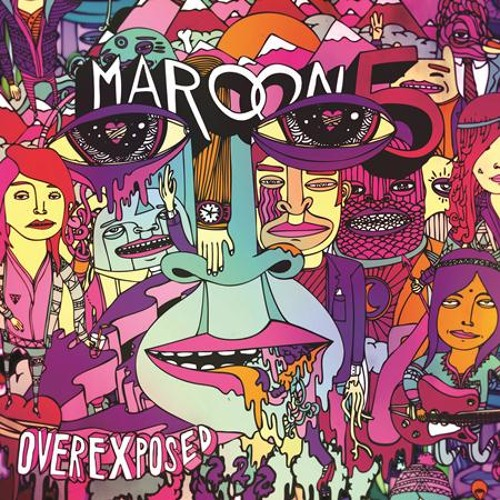 Maroon5 - Let's Stay Together (Live)