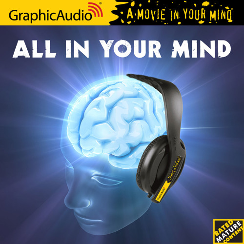 ALL IN YOUR MIND # 2