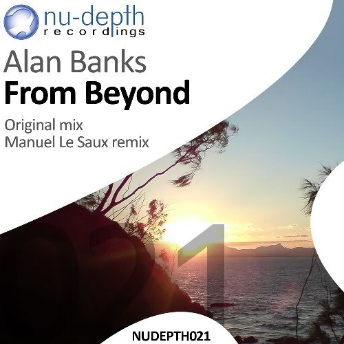 Alan Banks - From Beyond on Paul van Dyk's Vonyc Sessions
