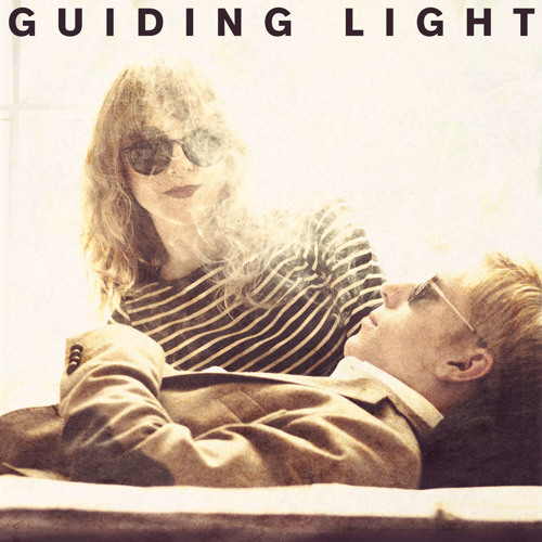 Tennis - Guiding Light (Television Cover)
