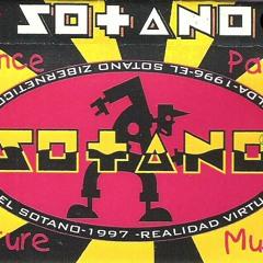 Remember 94-95 EL SOTANO(Elda) by VAZQUEZ.D.j.
