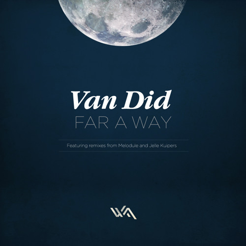 Van Did- Inner Desires (Original Mix) -  On Wide Angle Recordings