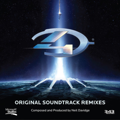Neil Davidge - Ascendancy (Halo 4 Soundtrack) (Caspa Remix)
