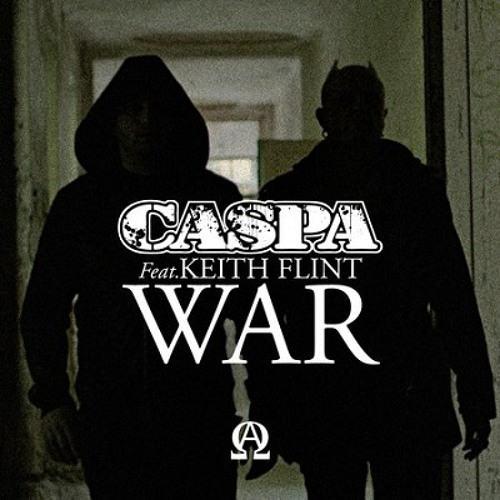 Caspa ft. Keith Flint - War (Hazard Remix)