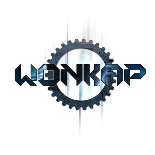 Wonkap - The Sound Of A Shotgun