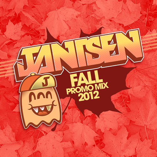 JANTSEN - 2012 FALL MIX (DL Link inside)