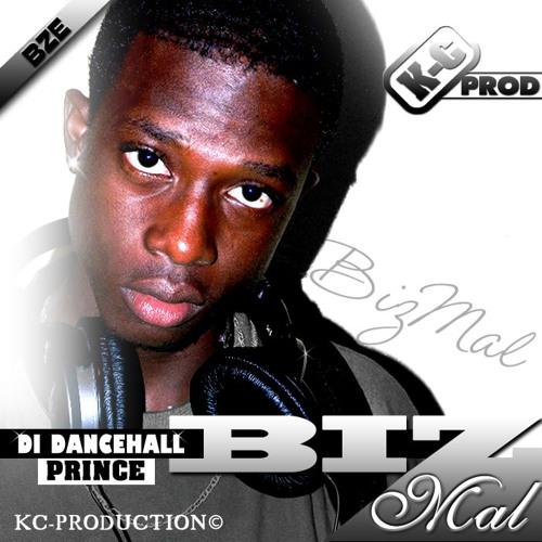 BIZ MAL - PAGANS DEM ★Official Music 2012★ [KCPROD]