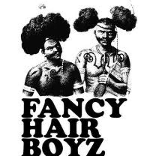 Gesaffelstein - Control Movement ( Fancy Hair Boyz remix )