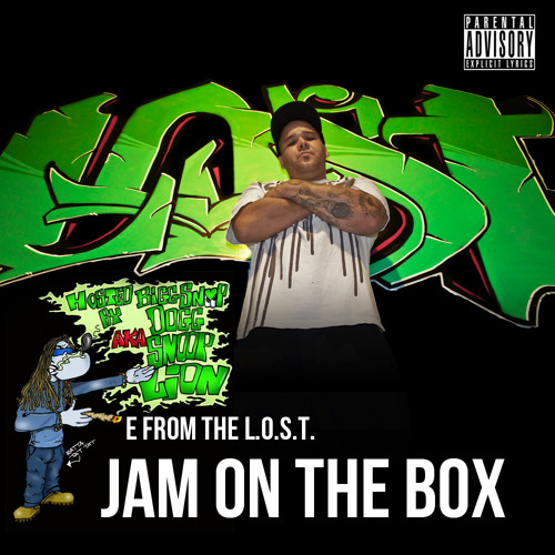 "E from the L.O.S.T. ""Jam On The Box"""