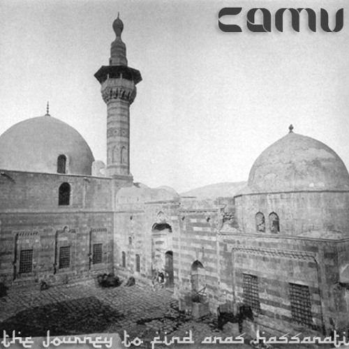 Camu - The Journey To Find Anas Hassanati (Free Download At Buy Link)
