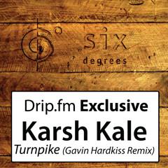 Karsh Kale - Turnpike (Gavin Hardkiss Remix)