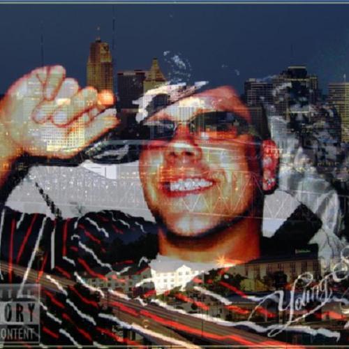 Young $tunna Ft, C Love - Ruthless (KENTUCKY BOY MIXTAPE)