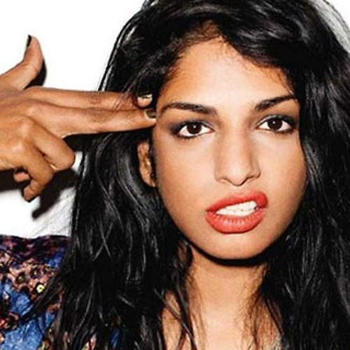 M.I.A. - Bad Girls (Viking Breakdance Remix)