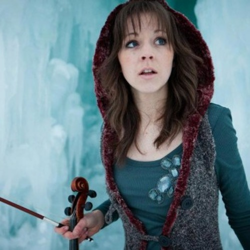 Crystallize by Lindsey Stirling