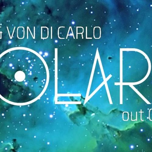 KURA & Von di Carlo - Polaris (Preview) out soon on House Session Rec.
