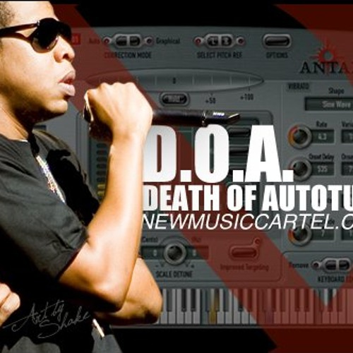 Jay Z- DOA (Death Of Autotune) (Cover By Sam)