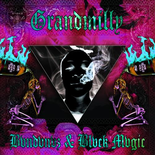 GRANDMILLY (feat. TENNY) - TXX' VP | TOE' UP
