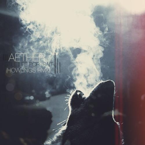 Aether - Still Life Portrait (Howlings RMX)