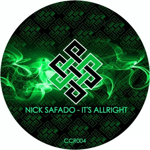 Nick Safado - It's Allright (Fabø Remix) PREVIEW