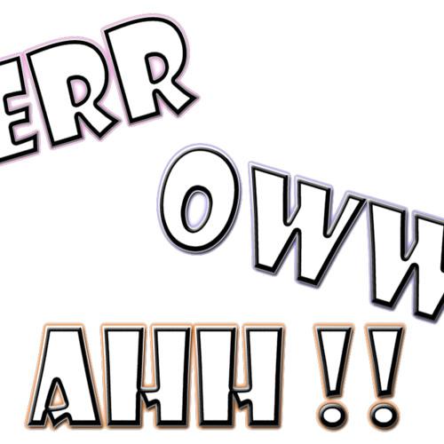 Dave Castellano, DjFatSteve & Jonny G - ERR OWW AHH!!