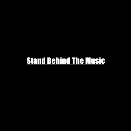 Stand Behind The Music (Feat. Anjulie) - Sinatti Pop