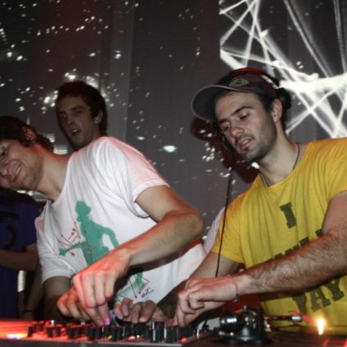 [a:rpia:r] Rhadoo, Pedro, Raresh @ 12HDM Iasi 2012