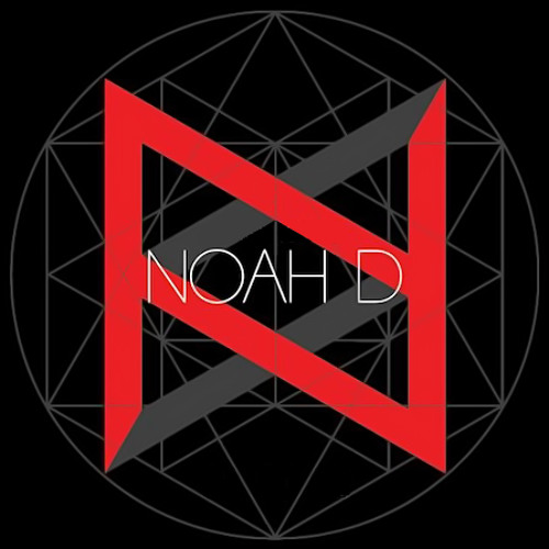 Down Jones - Torn Apart (Noah D Remix)