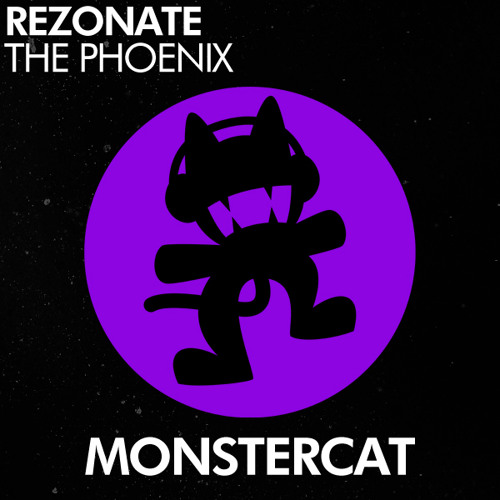 Rezonate - The Phoenix