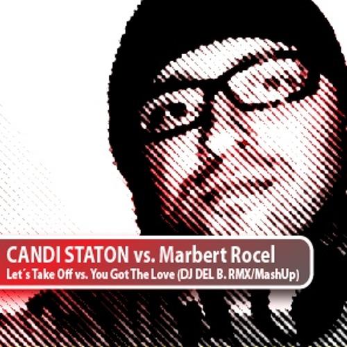 CANDI STATON (DJ DEL B. MUp)