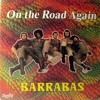 120 - Barrabas -On the Road Again (Robert Dj 2012 [80´s] ) Portada del disco