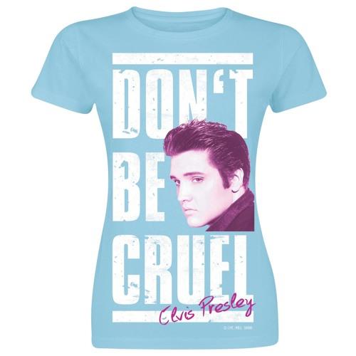 Don't Be Cruel 2012