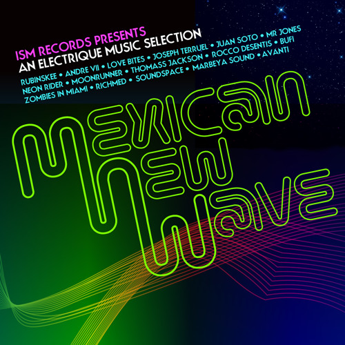 Avanti - Meat To Please ''Mexican New Wave'' ISM Records