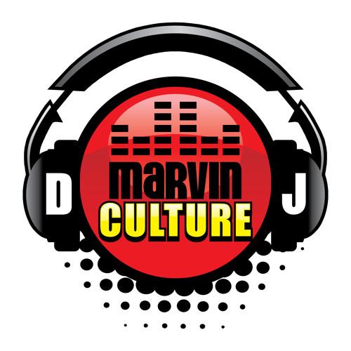 MARVIN CULTURE 2012 CLUB MIX VOL 1