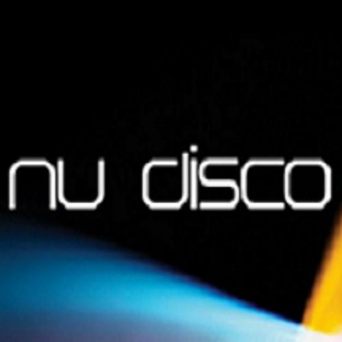 Dave Stead - Nu Disco Mix - June 2012