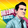 Dillon Francis - Live @ Electric Zoo (New York City) 8.31.2012