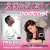The Global Trance Angels Podcast EP 33 [Sep 2012] with Mantra Ft. Orla Feeney Guestmix [Ireland]
