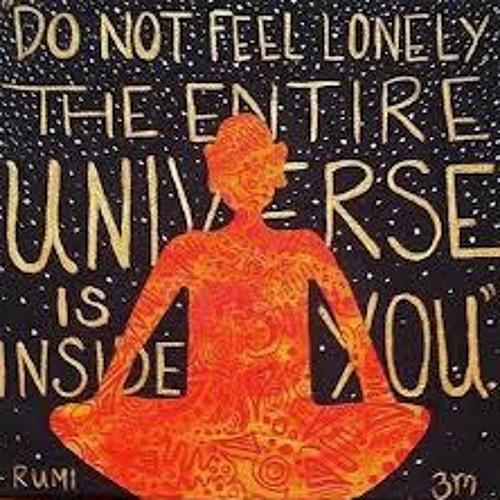 L'univers entier à l'intérieur