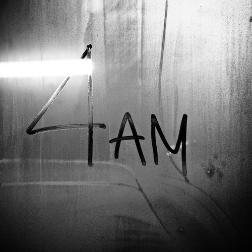 ElectricMonday - 4 A.M (Unmastered)