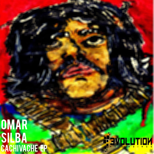 Omar Silba - Contorsionista DEMO