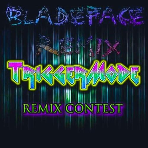 TriggerMode - Summin Like Dis (Bladeface Remix)