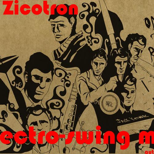 Dr. Zicotron - On the Road (Frankfurt) Mix