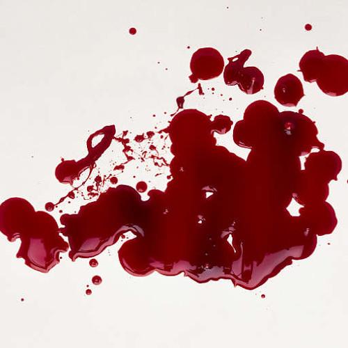 STBB290 - Blood drops - Eneko Jones FoSho